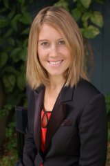 Leonie Chapman, principal lawyer and director at LAWyal Solicitors.