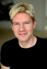 Bjorn Lomborg.