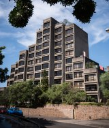The Sirius public housing building has been recommended for heritage listing.
