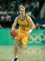 Mr Heal represented Australia at four Olympic Games.