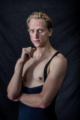 Hallberg will perform in the Australian Ballet's revival of <i>Sleeping Beauty</i>, opening in Brisbane.