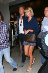 Taylor Swift and Tom Hiddleston spent two weeks together in Australia during their three-month romance.