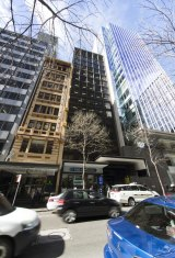EG Fund Management is selling 92 Pitt Street, Sydney