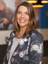 Ingrid Jenkins, HR director Microsoft Australia.