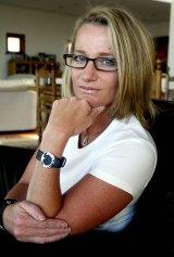 Former ABC board member Janet Albrechtsen