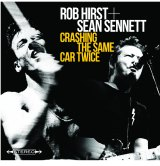 <i>Crashing the Same Car Twice</i>, by Rob Hirst and Sean Sennett.
