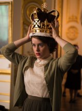 Monarchist Tony Abbott is planning to catch up on is Netflix's original series <i>The Crown</i> during the summer break.