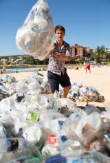 Craig Reucassel returns for series two of War on Waste.