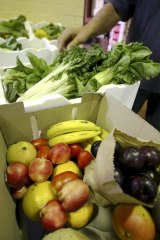 A healthier diet may not be best for the environment, the researchers concluded.