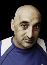 Fady Taiba, who was punched by James Longworth outside Bar 333 in September 2013