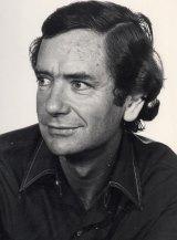 Ken Inglis, historian and author