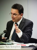 Senator Nick Xenophon and his colleagues might want to take notes from 1991's similar corporate tax inquiry.