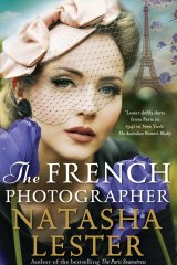 The French Photographer by Natasha Lester.
