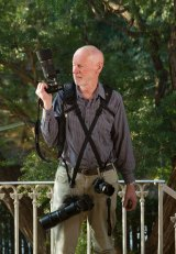 Rick Evans buys and sells camera gear using Gumtree and eBay.