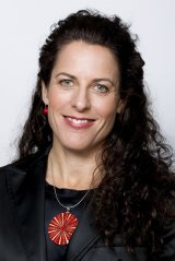Romilly Madew leads the Green Building Council of Australia.