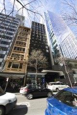 EG Fund Management has sold 92 Pitt Street, Sydney, to City Freeholds