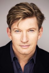 David Wenham will narrate the ancient story of Karakorum.