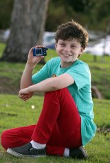 Good news: A scientific breakthrough offers the hope of new treatments for diabetics such as Ryan Buhlman, of Warrnambool, who uses an insulin pump.