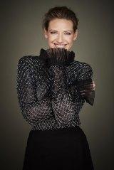 "Australian actor Anna Torv now calls Los Angeles her ""work home""."