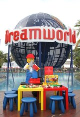 Back in April Ardent Leisure said it was boosting its Dreamworld offering with a deal to open a Lego Certified Store at the theme park.
