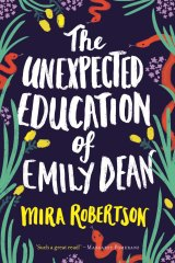 The Unexpected Education of Emily Dean. By Mira Robertson.