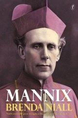 Mannix, by Brenda Niall.