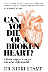 <I>Can you Die of a Broken Heart</i>