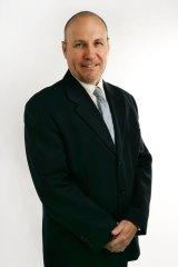 Andrew Wilson, Domain Senior Economist.