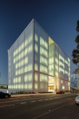 The Westmead Institute for Medical Research, an award-winning building and one of the institutions business and community leaders hope to leverage to support better planning around Westmead.