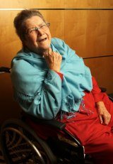 """""""I'm a control freak, I wanted to be the boss"""": Colleen McCullough always knew what she wanted in life."""