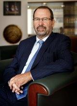 NSW Coroner Michael Barnes.