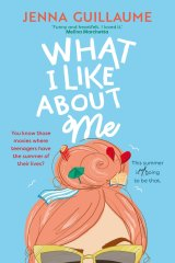 What I Like About Me by Jenna Guillaume.