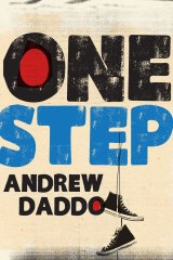 <i>One Step</i>, by Andrew Daddo.