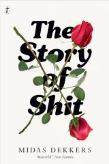 Cover of The Story of Shit by Midas Dekkers