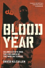 <i>Blood Year</i>, by David Kilcullen.