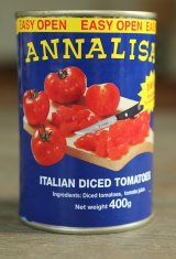 The cost of a tin of Italian tomatoes may soon rise.