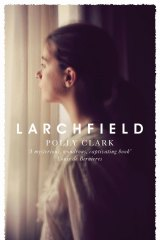 Larchfield by Polly Clark.