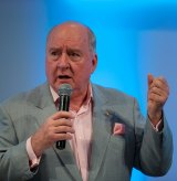 Alan Jones: another source of endless energy that runs on hot air.