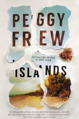 Islands by Peggy Frew.