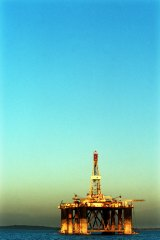 East Timor insists it got a raw deal from Australia to divvy up oil in the Timor Sea.
