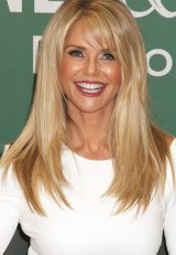 When Fairfax Media investigated the Chemist Warehouse offer it ended up on a website offering free samples of Christie Brinkley Authentic Skincare.