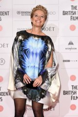 Emma Thompson has often mentioned her feminism while in the public eye.