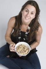 Narelle Plapp, founder of Food For Health.