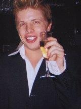 Inquest: Matthew Leveson went missing in 2007.
