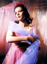 Natalie Wood's songs were sung for her by Marni Nixon in <i>West Side Story</I>.