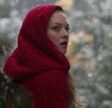 Amanda Seyfried in <i>Red Riding Hood</i>.