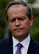"""""""I always try to do the right thing': Bill Shorten"""