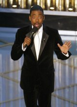 Chris Rock will host the Academy Awards this year.