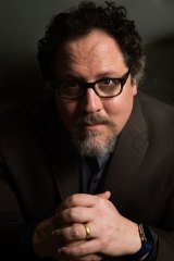 Improvisational comedy and role-playing game Dunegons and Dragons helped Jon Favreau in his career as actor, director and producer.