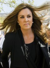 Peta Credlin has lost none of her knack for attracting controversy.